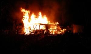 Feuer in Rothenditmold